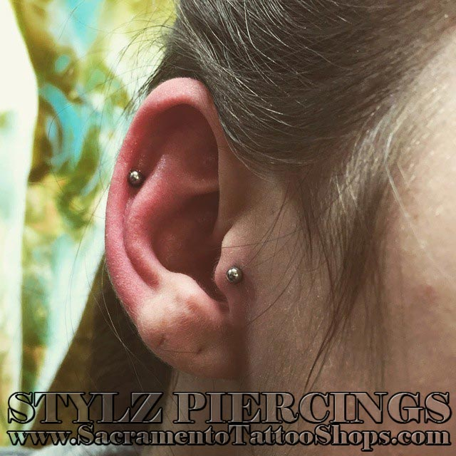 helpful information on what to expect when contemplating to do body piercing Employer expectations can be hard to understand there are a few characteristics that nearly all employers value in their employees how often have you approached your employer with new ideas taking the initiative to do things better provides insight into the kind of person you are.