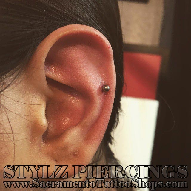 ear piercing tattoo shop sacramento