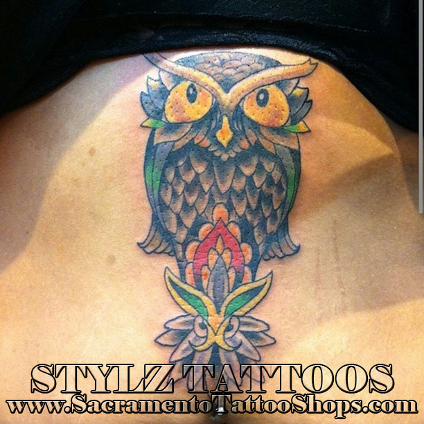 Rocklin tattoo and piercing for Sacramento tattoo and piercing