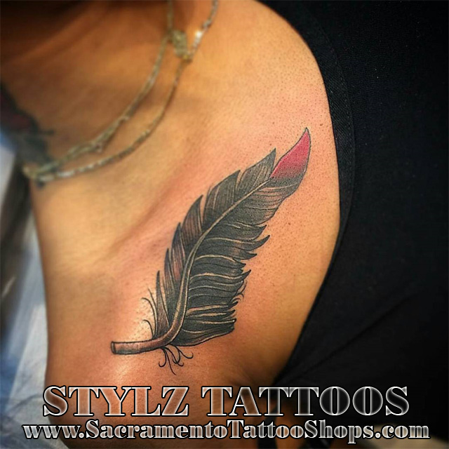 Best cover up tattoo sacramento for Tattoo parlors open on sunday