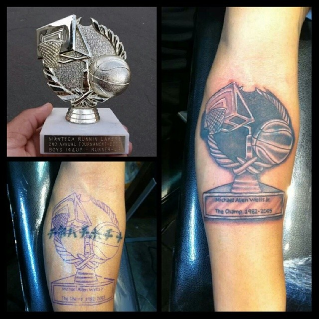 Best cover up tattoo sacramento for Best tattoo concealer