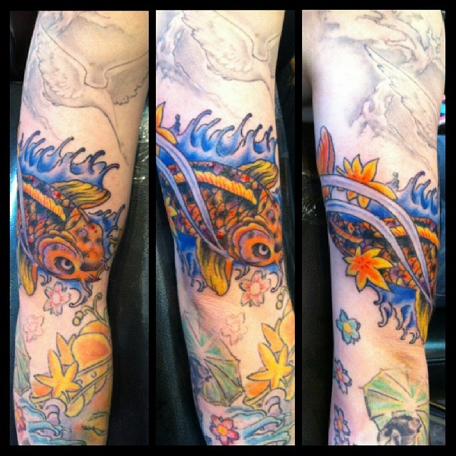 fbcf315d32e7a ... business owners in the arts and visual design industry, including tattoo  shops, throughout California, and has prepared this guide to help new tattoo  ...