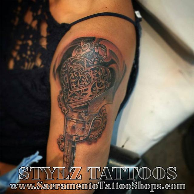 best tattoo artist sacramento