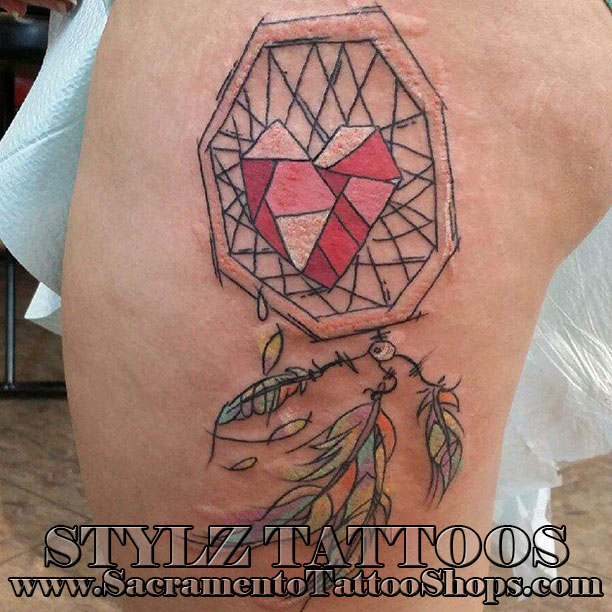Best tattoo shop in davis ca