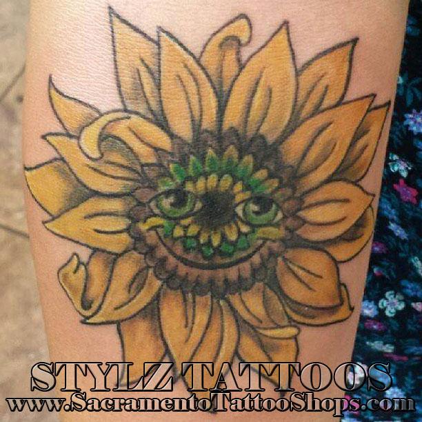 best tattoo shop in orangvale ca