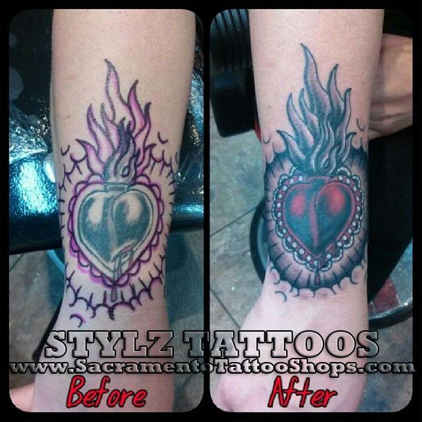 best tattoo shop rancho cordova