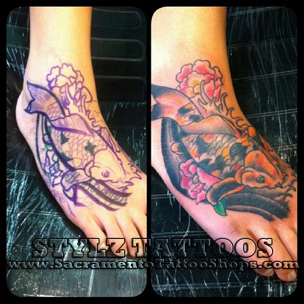 cover up tattoo piercing sacramento