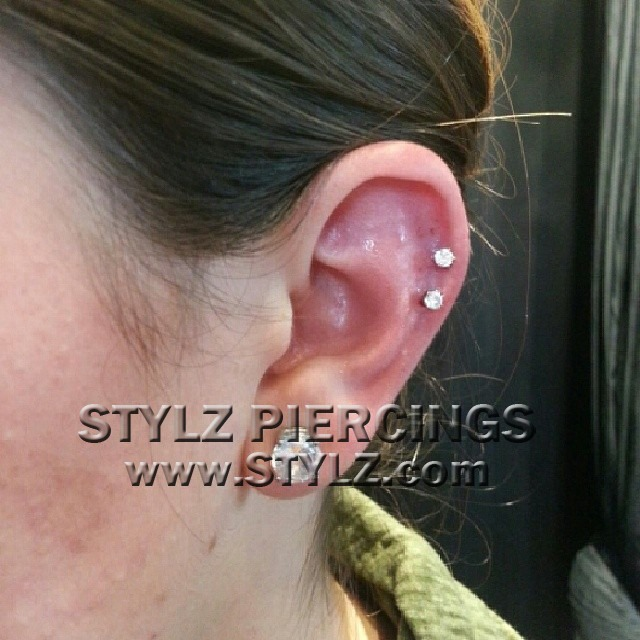 ear piercings in sacramento