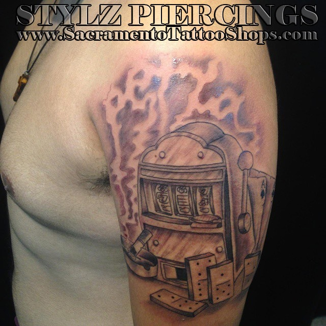 rancho cordova tattoo artist stylz