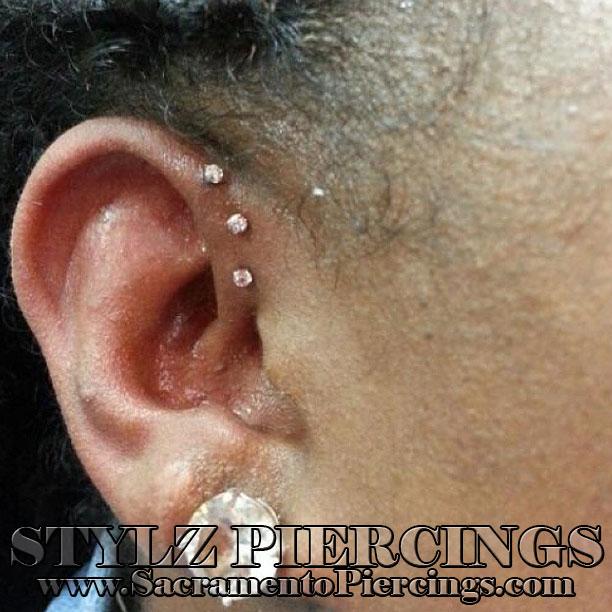 triple helix piercing sacramento